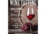Wine Tasting Bridal Shower Invites Wine Tasting Bridal Shower Invitations