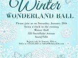 Winter Party Invitation Template Winter Wonderland Party Winter Invitation Winter Party