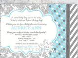 Winter Wonderland Baby Shower Invitation Wording Winter Wonderland Baby Shower Invites