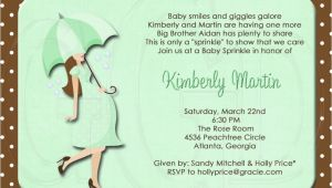 Wording for 2nd Baby Shower Invitations Second Baby Shower Invitations Wording Party Xyz