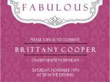Wording for 90th Birthday Party Invitations 90th Birthday Invitation Wording 365greetings Com