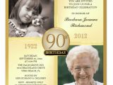 Wording for 90th Birthday Party Invitations 90th Birthday Invitations and Invitation Wording