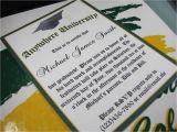 Wording for College Graduation Invitations Impressive Graduation Invitation and Announcement Card