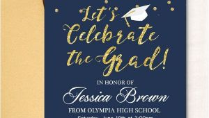 Wording for Graduation Invitation 9 Graduation Invitation Wording Jpg Vector Eps Ai
