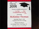 Wording for Graduation Party Invitations College Graduation Party Invitations Party Invitations