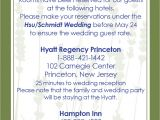 Wording for Hotel Information On Wedding Invitations Wedding Invitation Wording Hotel Accommodations Yaseen for
