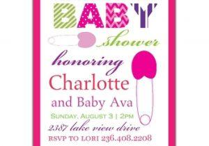 Wording On Baby Shower Invites Baby Shower Invitation Wording Baby Shower Invitation