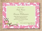 Work Bridal Shower Invitation Wording Gift Registry Wording for Baby Shower Invitations