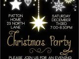 Work Party Invitation Template Free Christmas Party Invitation Party Like A Cherry