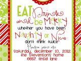 Work Xmas Party Invitation Template Christmas Party Invitations Templates Free Printables