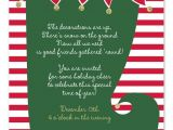 Workplace Christmas Party Invitation Wording Work Holiday Party Invitation Wording Listmachinepro Com