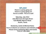 Write An Invitation to A Party How to Write A Birthday Invitation 14 Steps with Pictures