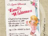 Write In Bridal Shower Invitations Gift Card Bridal Shower Invitation Wording Gift Card