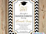 Www Graduation Invitations Graduation Party Invitation College Graduation Invitation