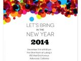 Year End Party Invitation Template New Year Party Invitation Template New Year Party