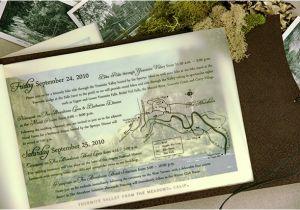 Yosemite Wedding Invitations so Glad Girl Majestic Yosemite National Park