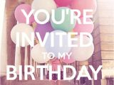 You are Invited to My Birthday Party You 39 Re Invited to My Birthday Party Poster A Keep Calm