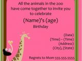 Zoo Animal Party Invitation Template 37 Best Images About Zoo Party On Pinterest Jungle
