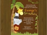 Zoo Party Invitation Template Free Invitation Design Category Page 1 Jemome Com